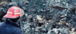 Investigating Fatal Fires