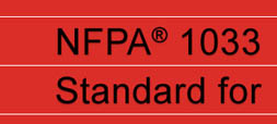 NFPA 1033 and Your Career