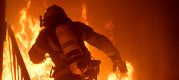 Live Event - Improving Fire Investigator Health and Safety - 11.09.21 - 1pm Eastern